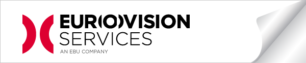 Eurovision operated by ebu